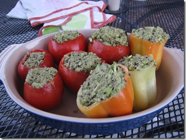 tomatoes_peppers_stuffed_quinoa_zucchini_pesto