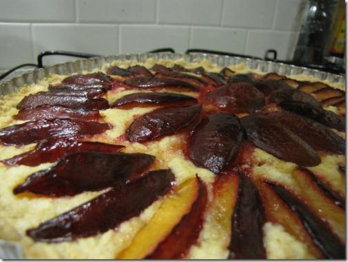 baked_sugar_plum_tart_close up