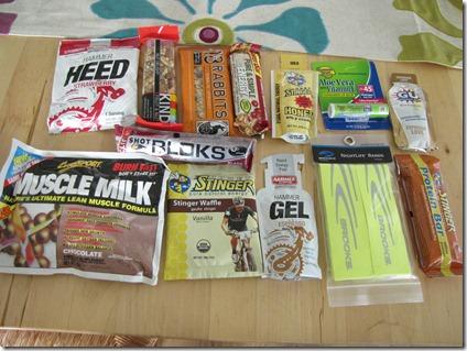 Giveaway Goodies 2