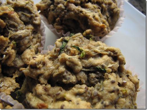 Zucchini_Muffins_Close Up
