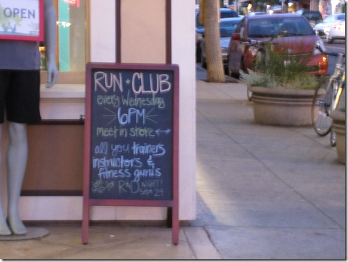 run_club_bulletin_board