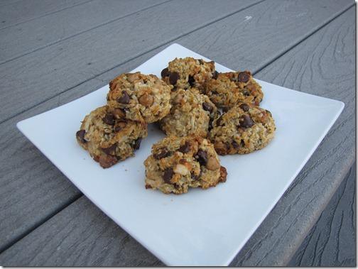 Healthy Cookies 2