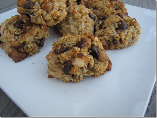 Healthy Cookies_closeup