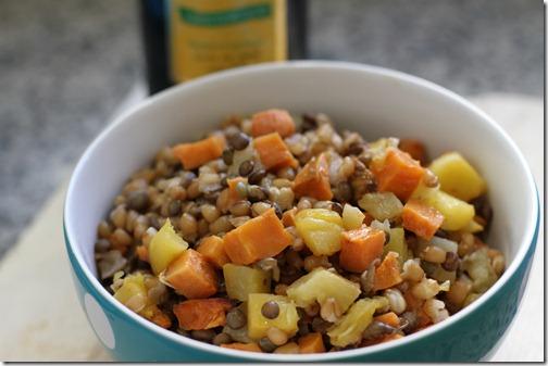 autumn_lentil_wheatberry_salad