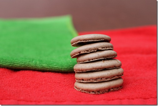 chocolate_salted_cloud_cookies_stack_closeup