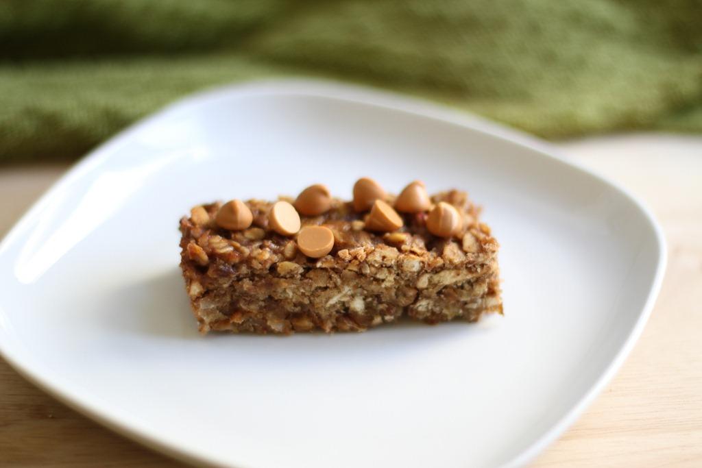 Granola Bars, Granolabar, Bar Recipes, Peanut Butter, Butter Granola ...