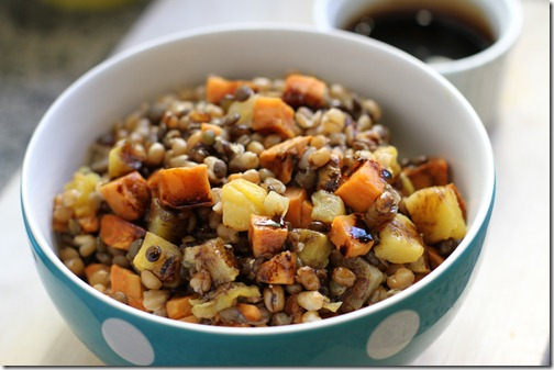 wheatberry_salad_balsamic_reduction